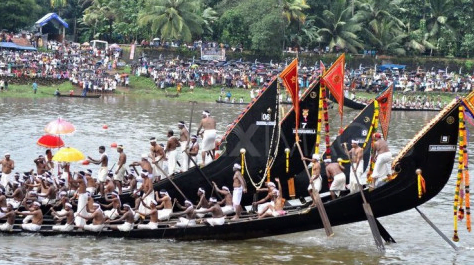 Aranmula Uthrattathi Vallam Kali